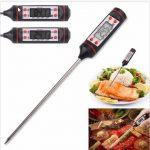 handheld meat thermometer