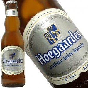 hoegaarden330ml